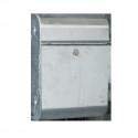 MEFA Opal 840 Varmgalvaniseret stål