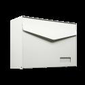 MEFA Letter 113 mailbox RAL 9010