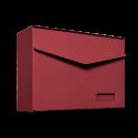 MEFA Letter 113 mailbox RAL 3009