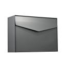 MEFA Letter 111 RAL 7012