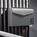 MEFA Letter 111 RAL7012