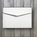 MEFA Letter 111 RAL 9010